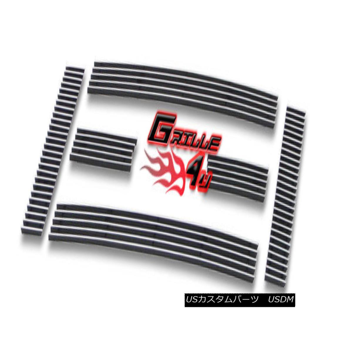 グリル For 08-11 2011 Ford Econoline Van/E-Series Billet Premium Grille 08-11 2011 For Ford Econoline Van / Eシリーズビレットプレミアムグリル