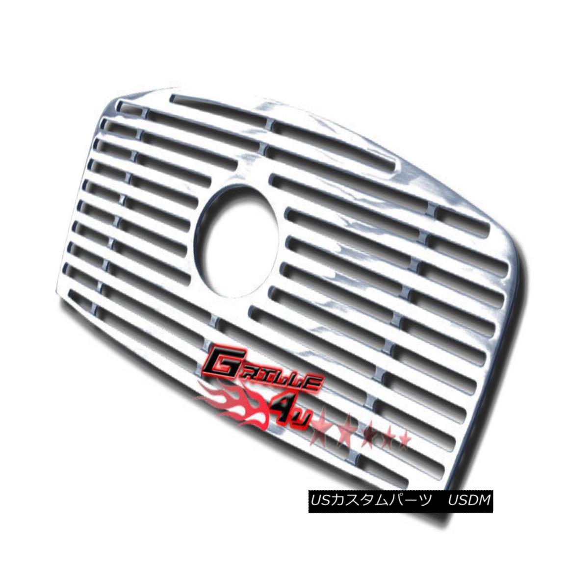 グリル Customized For 02-05 Fit Hyundai Sonata Perimeter Premium Grille Insert 02-05 Fit Hyundai Sonataペリメータープレミアムグリルインサート