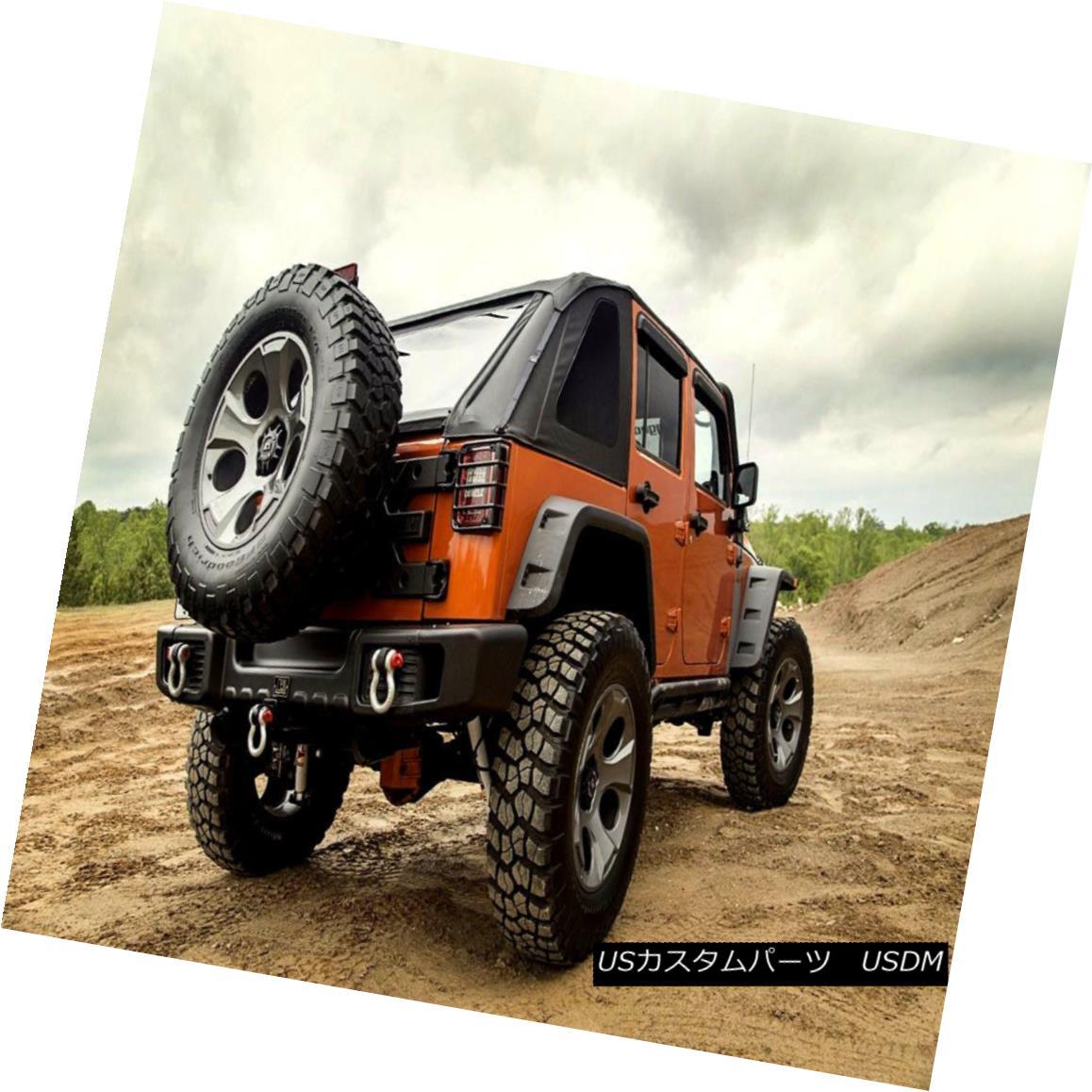 幌・ソフトトップ Bowless Soft Top Black Diamond Jeep Wrangler JK Unlimited 2007-17 4Door 13750.38 BowlessソフトトップブラックダイヤモンドジープラングラーJK Unlimited 2007-17 4Door 13750.38