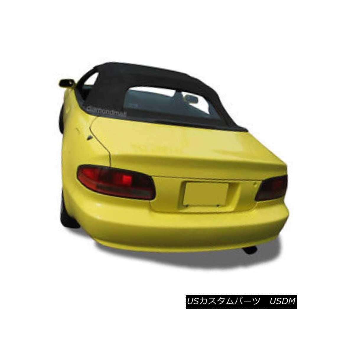 幌・ソフトトップ NEW Toyota Celica Convertible Soft Top & Plastic window 1995-2001 Black Pinpoint NEWトヨタセリカのソフトトップ& プラスチック製の窓1995-2001 Black Pinpoint