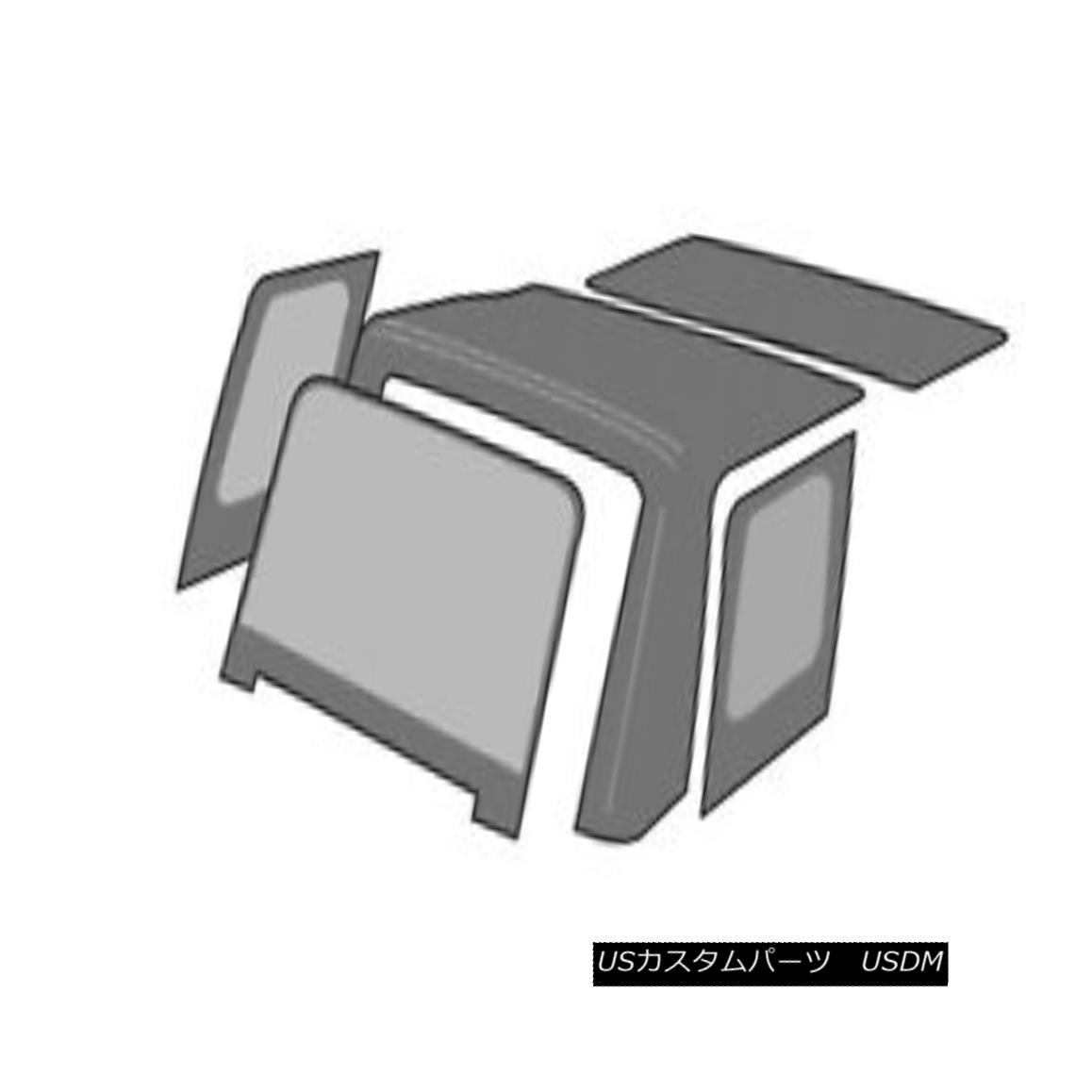 幌・ソフトトップ Rampage 912917 Factory Replacement Soft Top Fits 97-06 Wrangler (TJ) Rampage 912917工場交換ソフトトップフィット97-06 Wrangler(TJ)