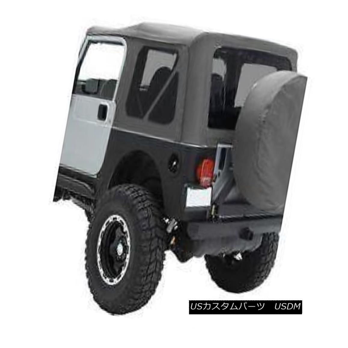 NEW JEEP YJ WRANGLER REPLACEMENT SOFT TOP SPREADER BAR 1988-1995