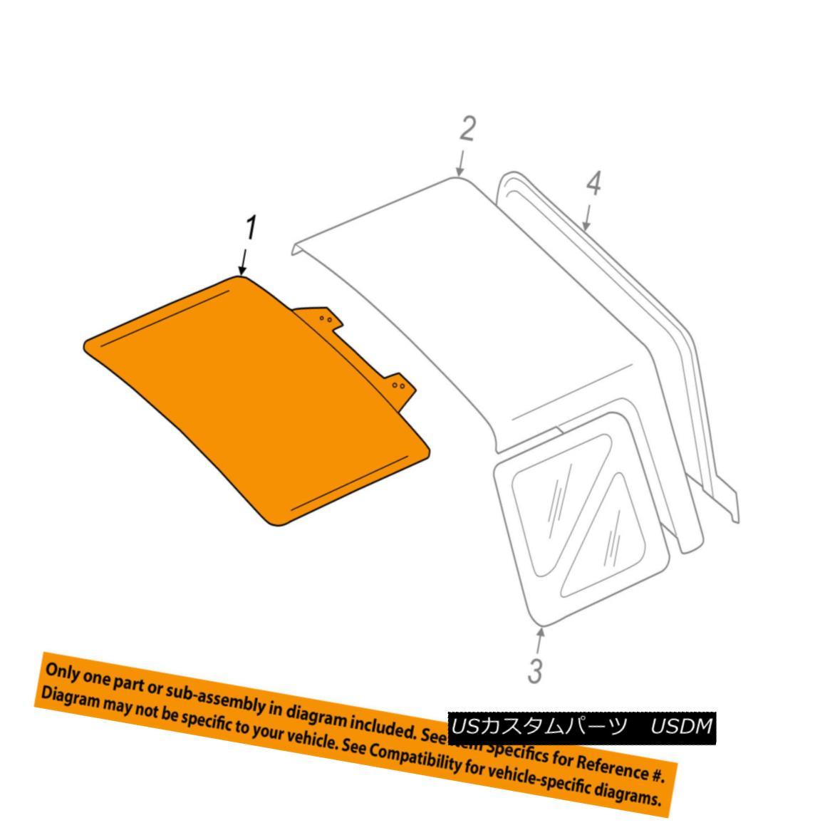 特売 幌・ソフトトップ Chevrolet so GM OEM 99-01 Tracker Convertible/soft OEM Top Top-Folding Top 30024937 Chevrolet GM OEM 99-01トラッカー・コンバーチブル/ so ftトップ折りたたみトップ30024937, iDANCESTADIUM:4a56b1a0 --- mediplusmedikal.com
