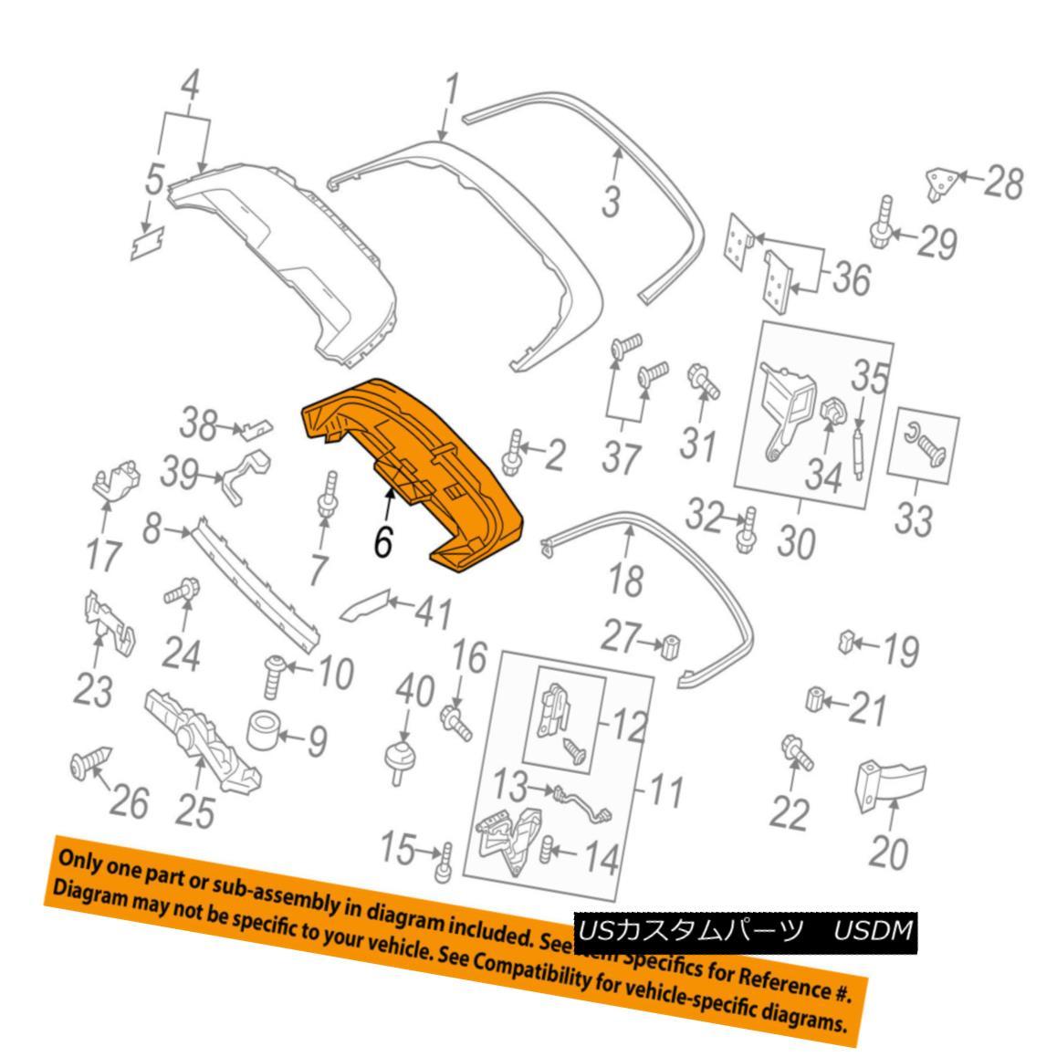 幌・ソフトトップ AUDI OEM A5 Quattro Storage Cover-Convertible/soft Top-Inner Cover 8F0825177E AUDI OEM A5 Quattro Storage Cover-Converti ble /ソフトトップインナーカバー8F0825177E