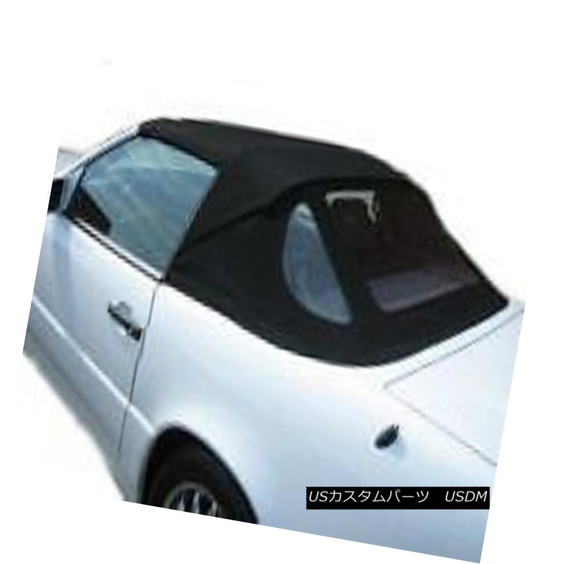 幌・ソフトトップ 1990-2000 MERCEDES Convertible Soft Top 600SL 300SL 1990-2000 MERCEDESソフトトップ600SL 300SL