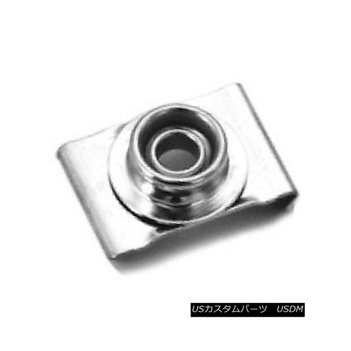 幌・ソフトトップ Omix 12306.07 Soft Top Hardware For 87-95 Jeep Wrangler (YJ) オムックス12306.07ソフトトップハード87-95ジープラングラー(YJ)