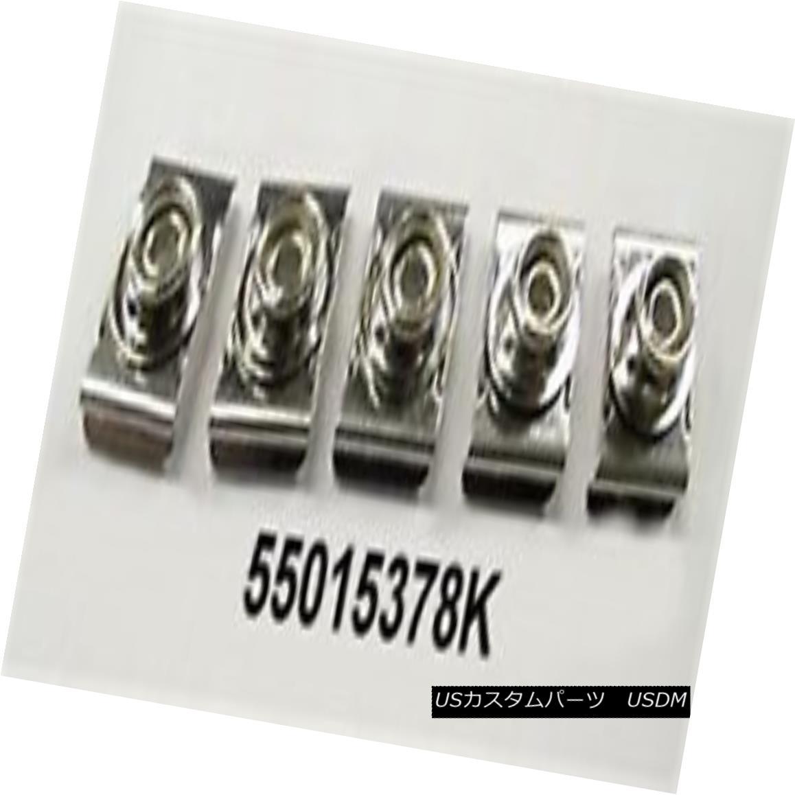 幌・ソフトトップ Omix-Ada 55015378K Soft Top Replacement Snap Kit Fits 87-95 Wrangler (YJ) Omix-Ada 55015378Kソフトトップ交換用スナップキットは87-95ラングラー(YJ)に適合