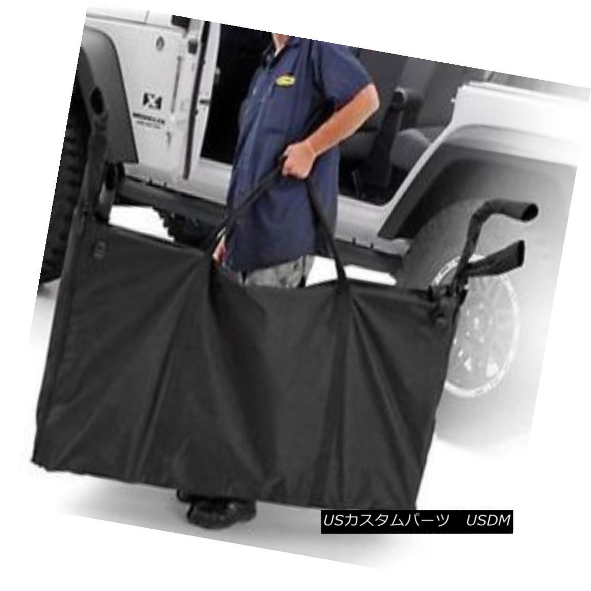 幌・ソフトトップ Smittybilt Soft Top Storage Bag Jeep Wrangler JK 2007-2017 596001 SmittybiltソフトトップストレージバッグJeep Wrangler JK 2007-2017 596001
