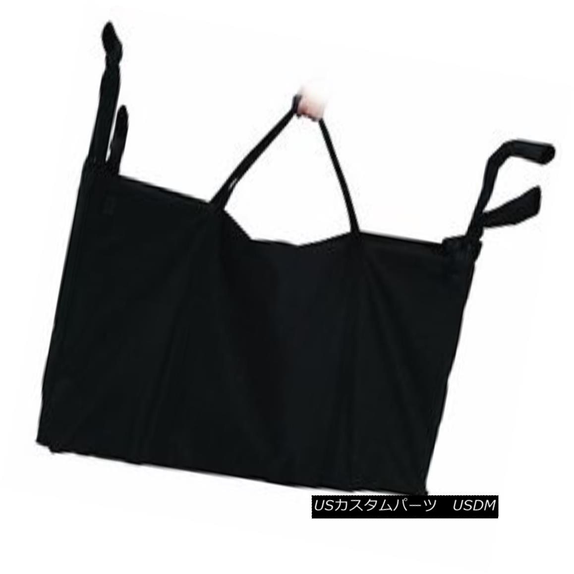 幌・ソフトトップ Smittybilt 596001 Storage Bag - Soft Top - Black Smittybilt 596001収納袋 - ソフトトップ - ブラック
