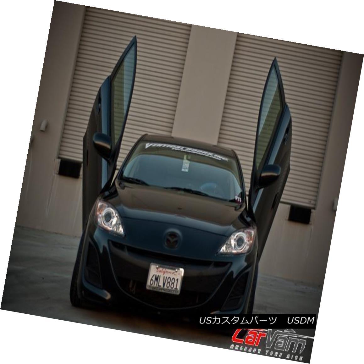【超歓迎】 ガルウィングキット 2009-11 Vertical Kit Doors - Vertical Lambo Doors Door Kit For Mazda 3 2009-11 -VDCM30911 垂直ドア - 垂直Lamboドアキットforマツダ3 2009-11 -VDCM30911, ショッピング-イタリアーナ:c5bd7210 --- essexadvan.co.uk
