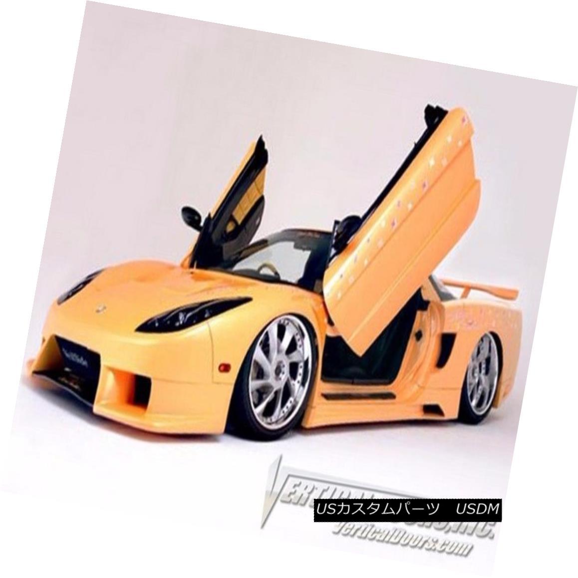 【有名人芸能人】 ガルウィングキット Vertical Doors Inc. Lambo Door Kit Acura NSX 1990-2005 90-05 LSD SCISSOR Vertical Doors Inc. LamboドアキットAcura NSX 1990-2005 90-05 LSD SCISSOR, エサシシ 2744eef6