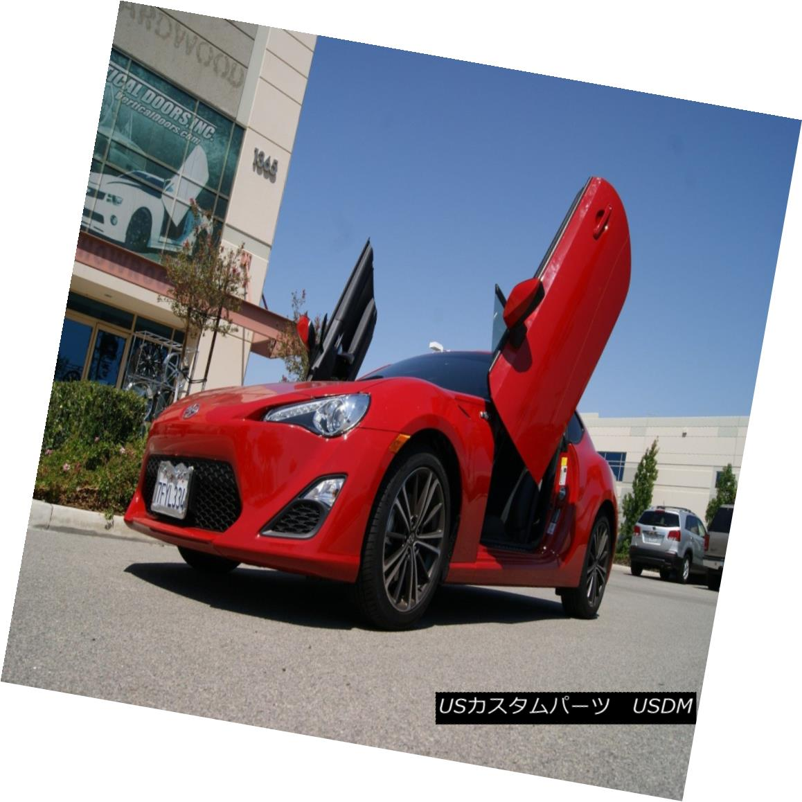 Red 4 Aodhan V1 Bolt on Valve Stems Fit SCION XB TC FR-S GT86 BRZ WRX STI TL TLX