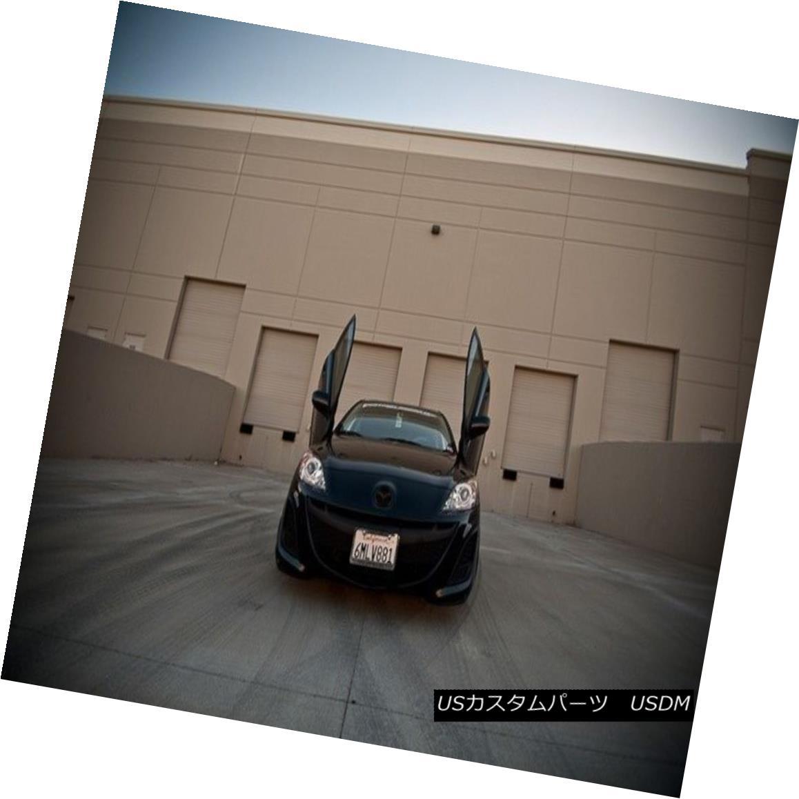 09 10 11 12 13 Mazda3 Rear Cross Floor Strut Bar Mazda 3 BL