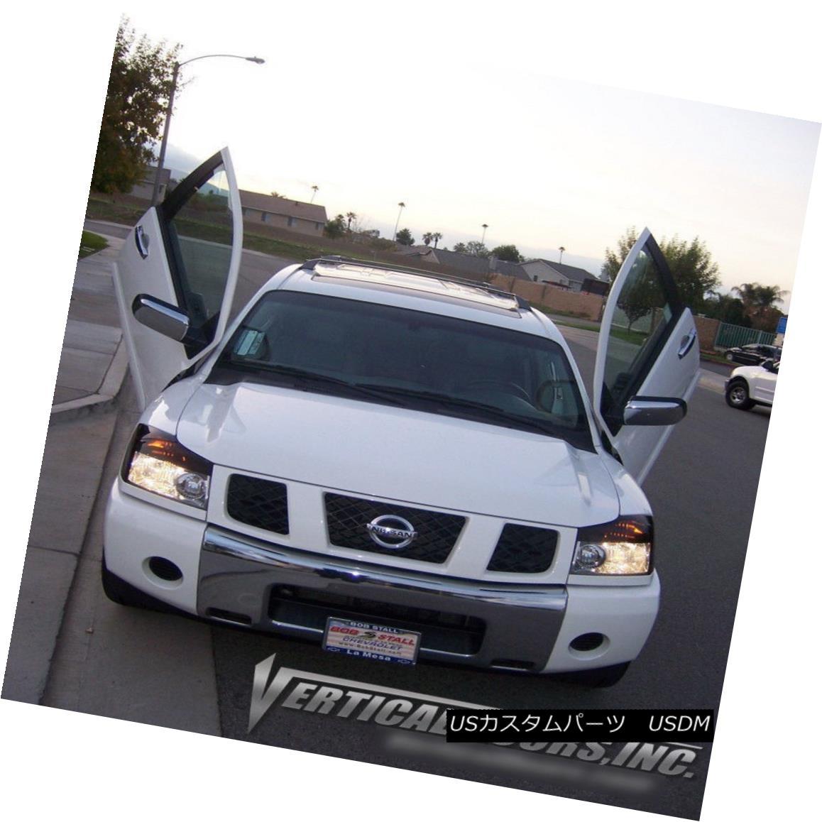 2004 2005 2006 Fits Nissan Armada Max Performance Metallic Brake Pads R