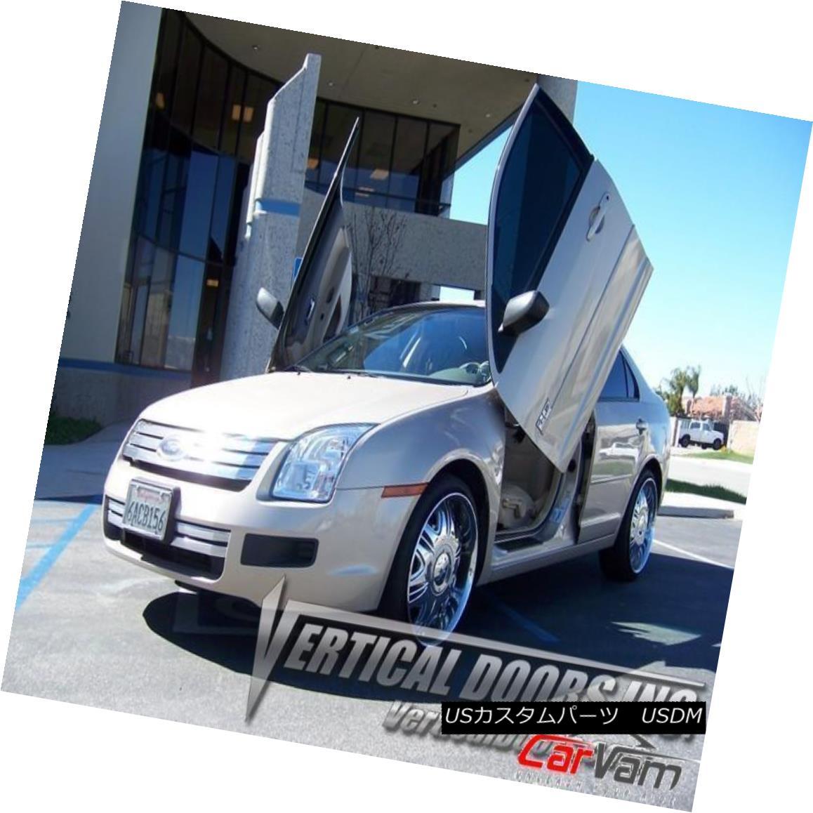 【高知インター店】 ガルウィングキット Vertical Doors 2005-12 Lambo - Vertical Lambo Door Kit For Doors Ford Fusion 2005-12 -VDCFFUS05 垂直ドア - フォードフュージョン2005-12の垂直ランボルフトドアキット-VDCFFUS05, 大野市:f1ce706f --- essexadvan.co.uk