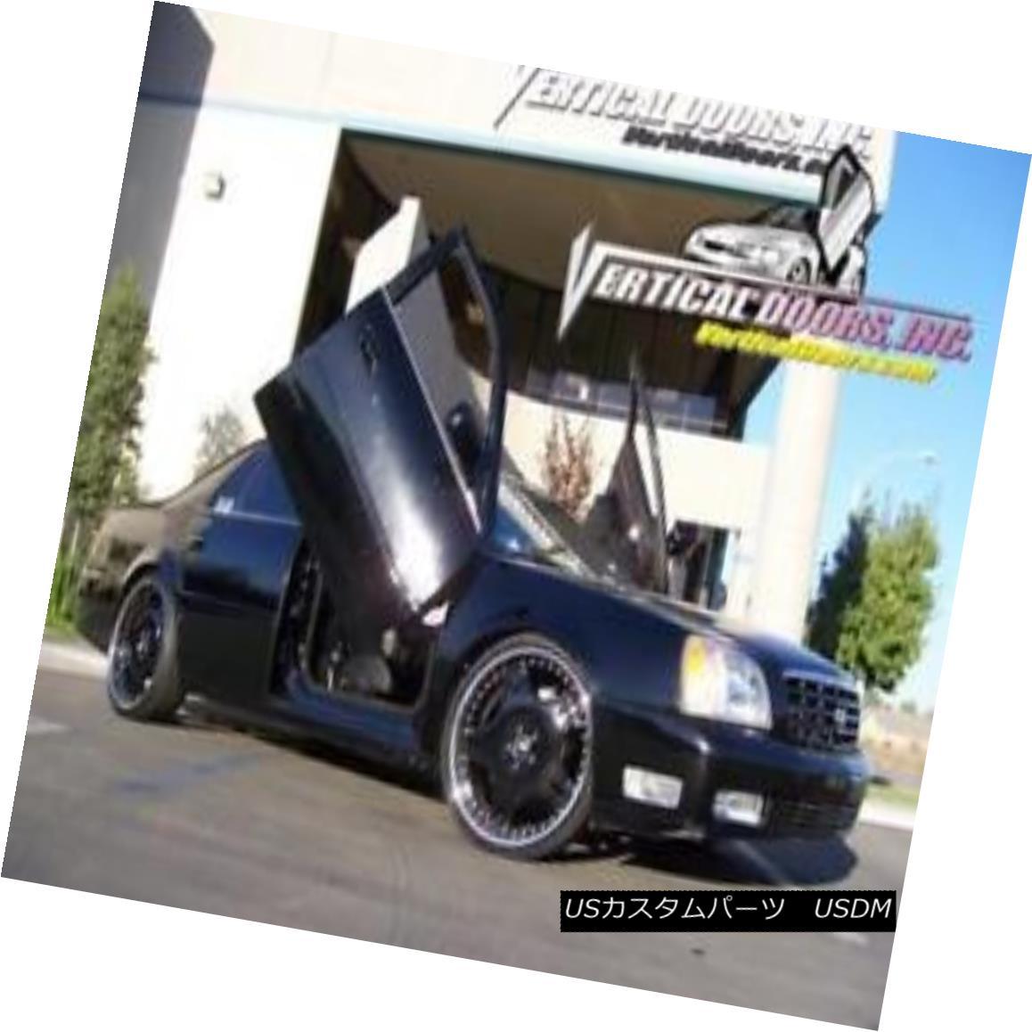 ガルウィングキット VDCCADDEV0005 Direct Bolt On Vertical Lambo Doors Hinges Kit With Warranty VDCCADDEV0005保証付き垂直Lamboドアヒンジキットのダイレクトボルト