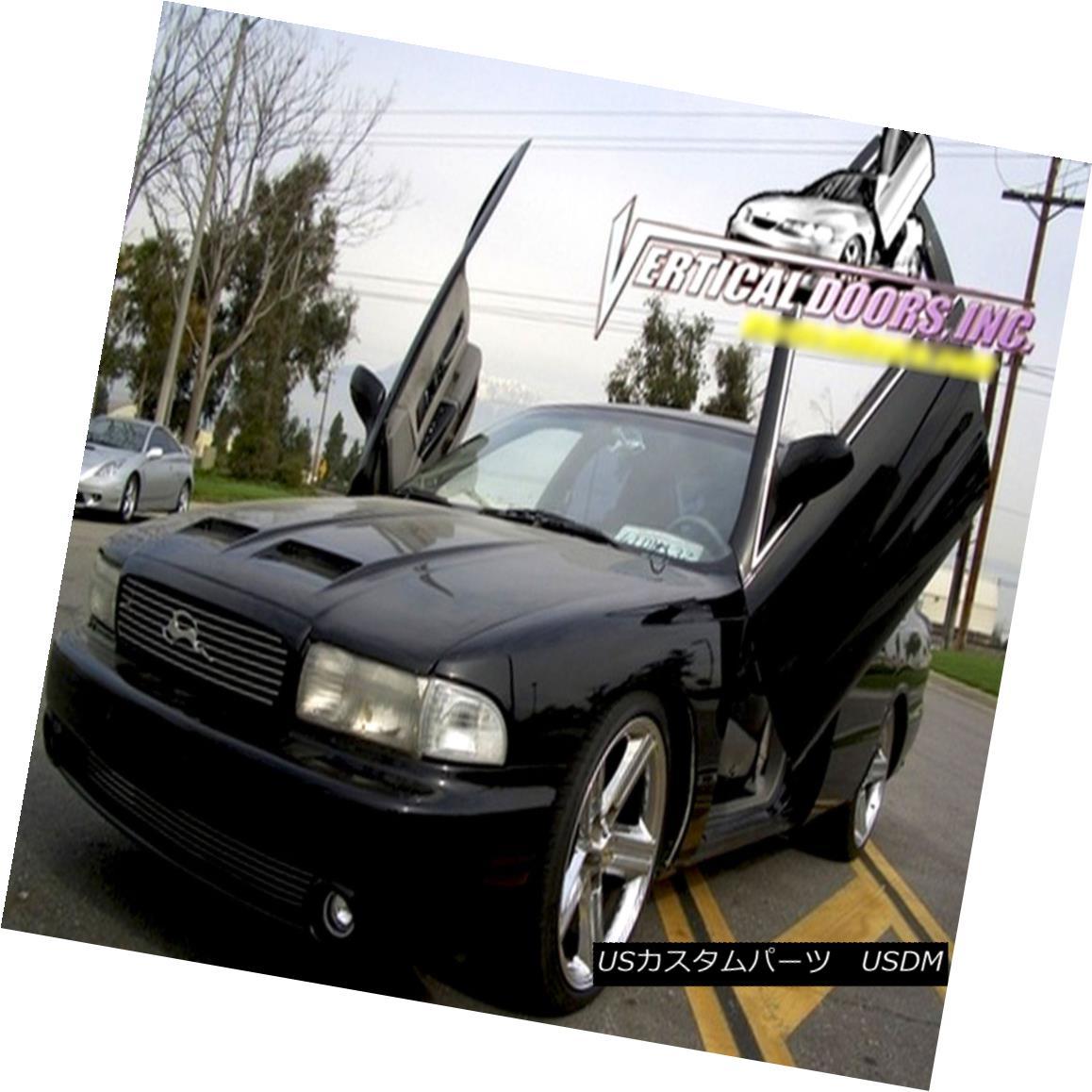 ガルウィングキット Chevy Caprice 91-96 Lambo Kit Vertical Doors Inc 92 93+ シェビーカプリス91-96ランボルキット垂直ドアーズ社92 93+