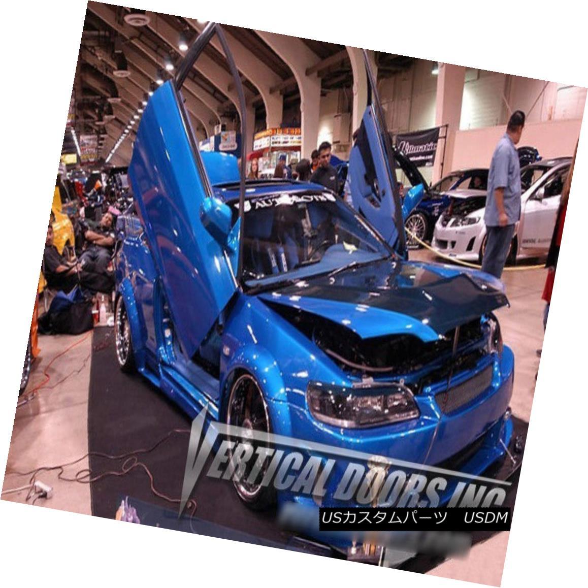 ガルウィングキット Acura Cl 1996-1999 Lambo Kit Vertical Doors Inc 97 98 Acura Cl 1996-1999 Lambo Kit垂直ドアーズ社97 98