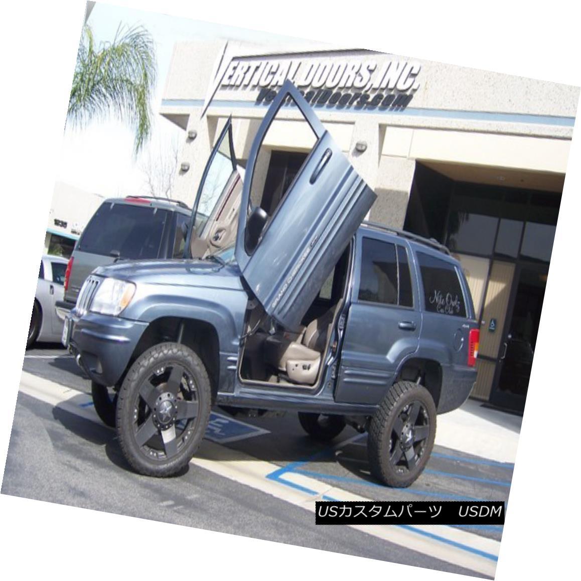 ガルウィングキット Direct Bolt On Vertical Lambo Doors Hinges Kit With Warranty VDCJCHER9904 VDCJCHER9904保証付き垂直ランボルフトドアヒンジキットの直接ボルト