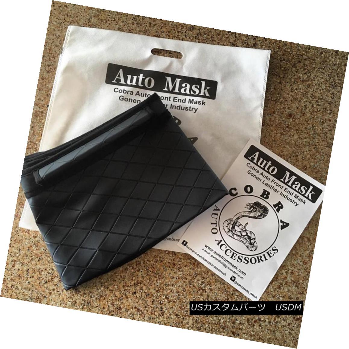 フルブラ ノーズブラ Car Bonnet Mask Hood Bra in DIAMOND Fits ACURA TL UA 04 05 06 07 08 DIAMONDのカーボンネットマスクフードブラ、ACURA TL UA 04 05 06 07 08
