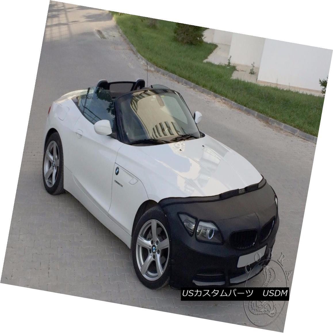 Fits BMW Z4 09 2010 2011 2012 2013 2014 2015 2016 Car FULL MASK BRA 1-Piece