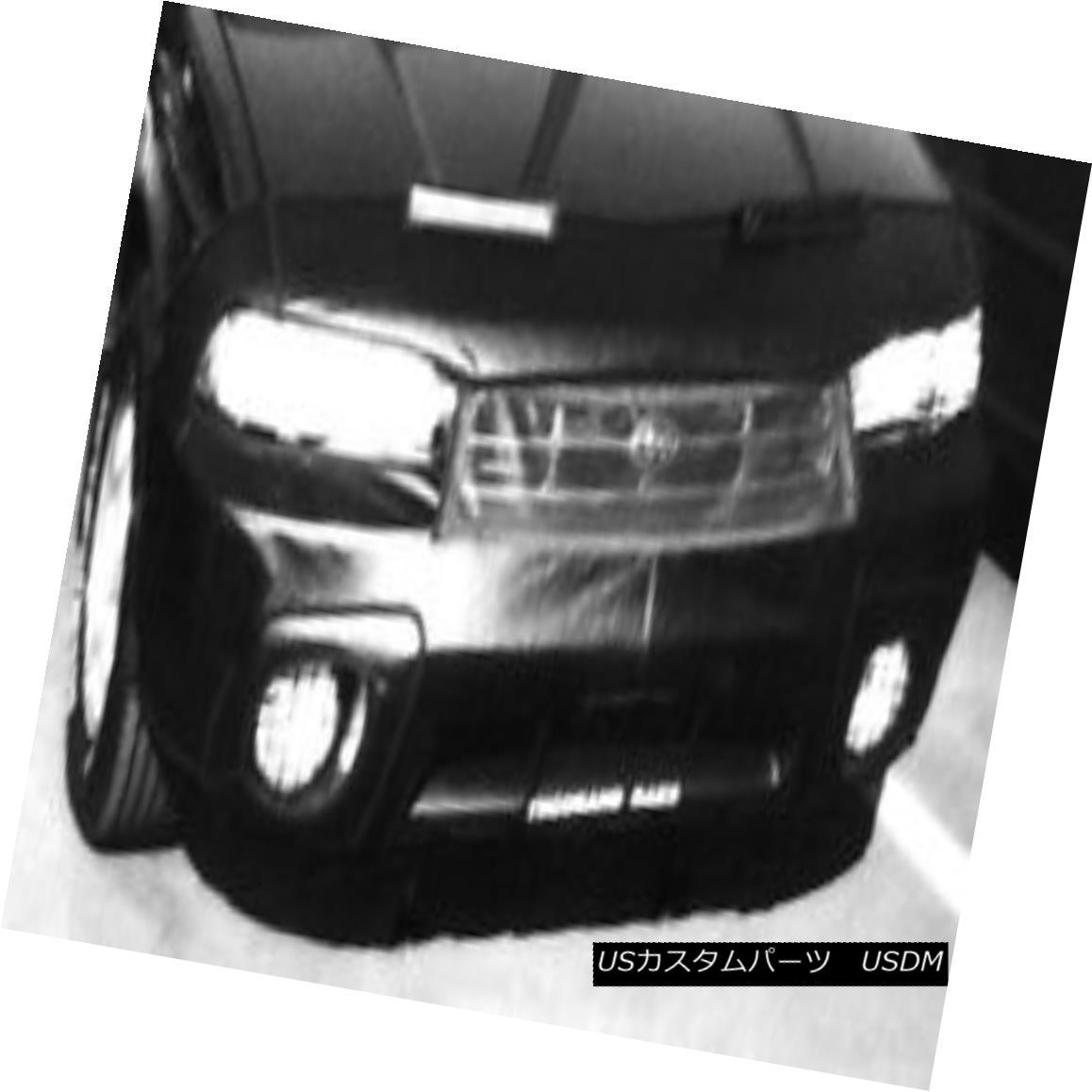 フルブラ ノーズブラ Front End Mask Car Bra Fits 1996-99 SUBARU LEGACY OUTBACK WA フロントエンドマスクカー用ブラジャー1996-99 SUBARU LEGACY OUTBACK WA