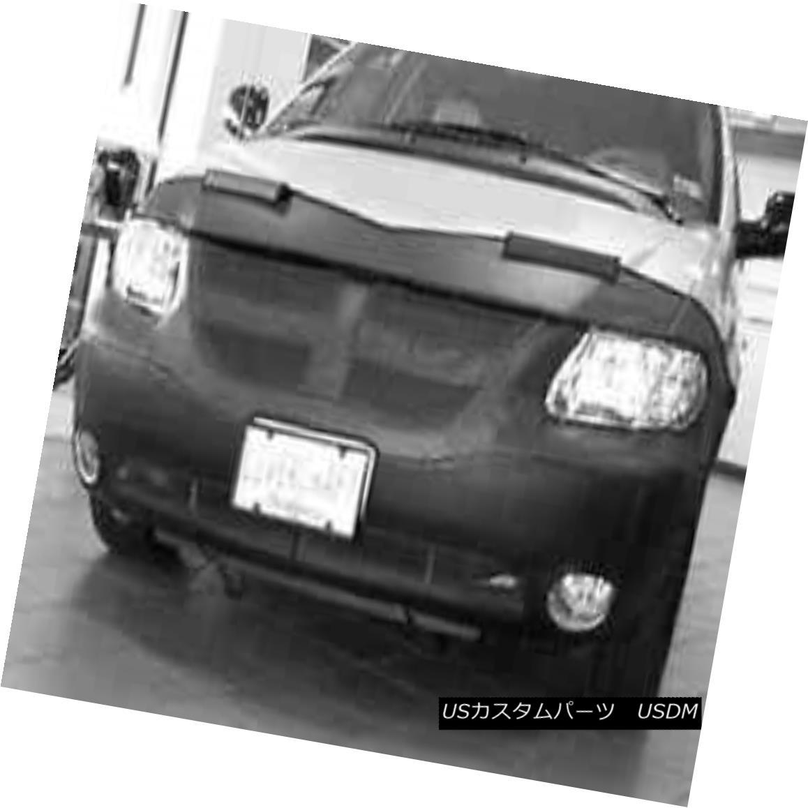 フルブラ ノーズブラ Front End Mask Bra Fits Dodge Caravan & Grand - Sport,ES,EX,SXT 2001-2004 01-04 フロントエンドマスクブラはドッジキャラバン& グランドスポーツ、ES、EX、SX T 2001-2004 01-04