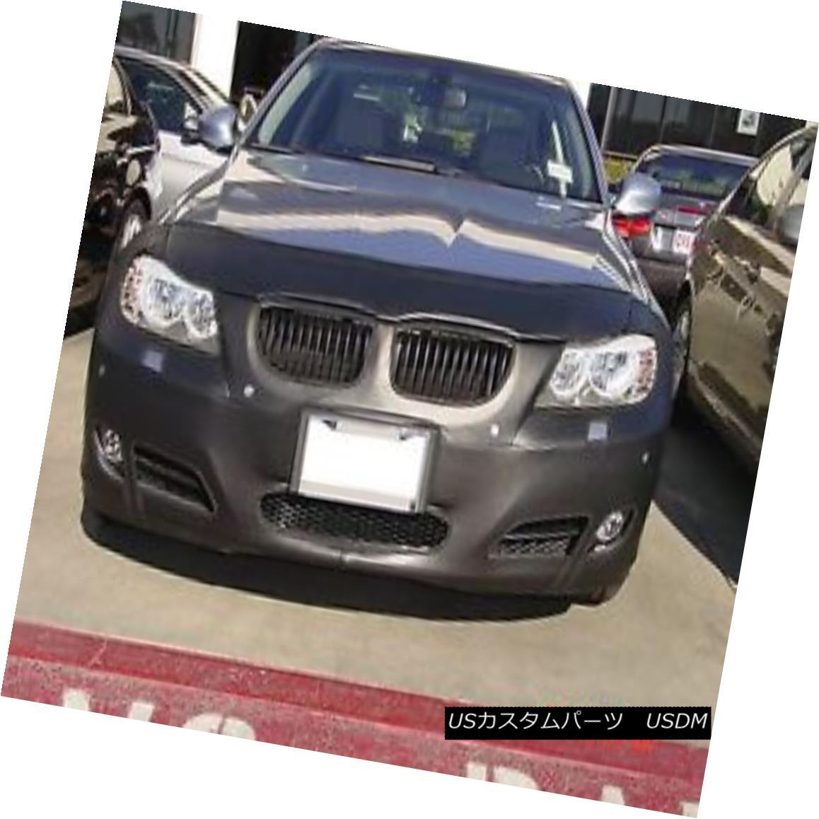フルブラ ノーズブラ Colgan Front End Mask Bra 2pc. Fits BMW 335d 09-11 With Lic.Plate & Sensors コルガンフロントエンドマスクブラ2pc Lic.Plate& amp; With BMW 335d 09-11に適合します。 センサ