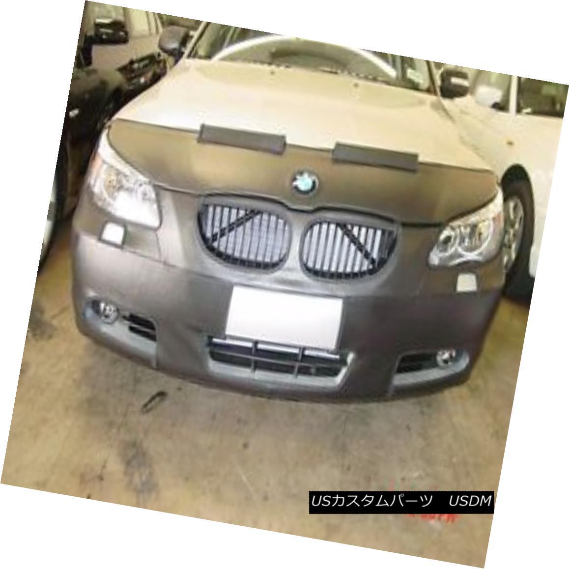 フルブラ ノーズブラ Colgan Front End Mask Bra 2pc.Fits BMW 525i 530i 545i 550i 01-03 W/O TAG W/ws  コルガンフロントエンドマスクブラ2pc.フィットBMW 525i 530i 545i 550i 01-03 W / O TAG W / ws