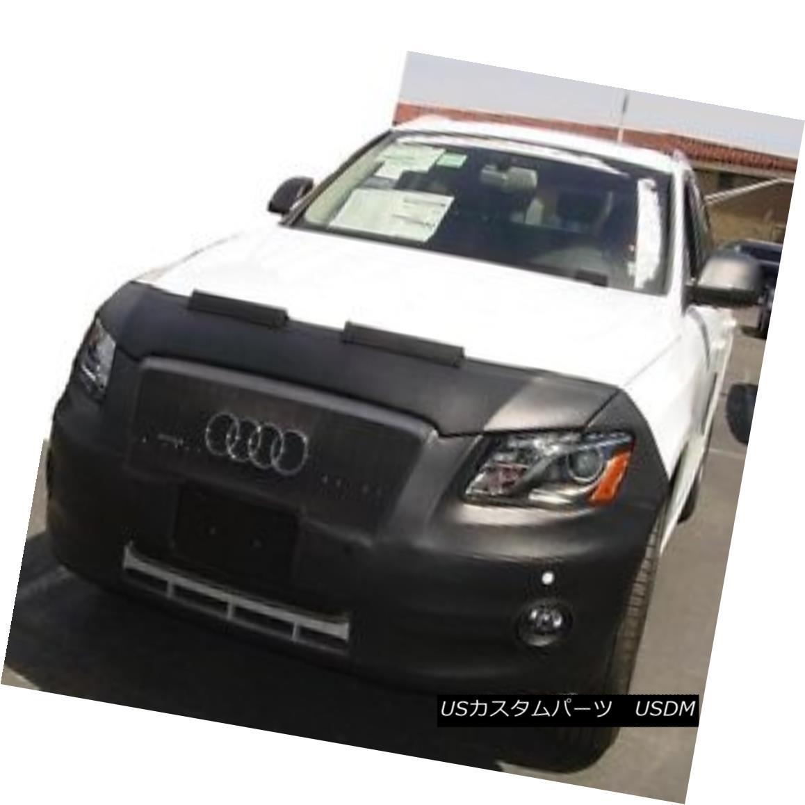 フルブラ ノーズブラ Colgan Front End Mask Bra 2pc. Fits Audi Q5 2013-2017 W/O Lic.Plate.,W/O Sensors コルガンフロントエンドマスクブラ2pc Audi Q5 2013-2017 W / O Lic.Plate。、W / Oセンサに適合