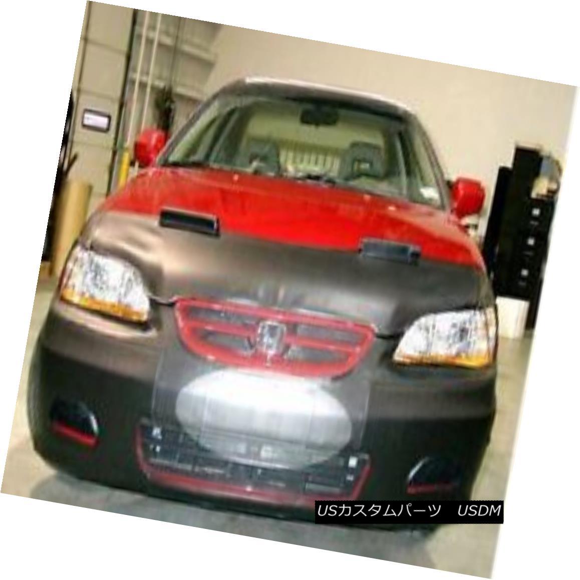 Lebra Black Custom Front End Cover 551306-01