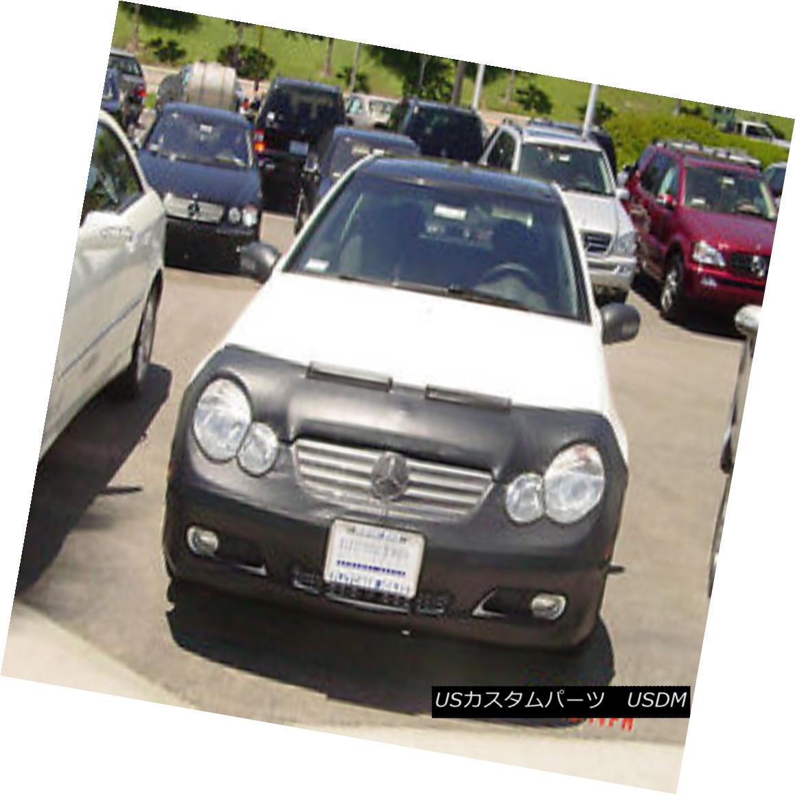 / Oタグに適合 Front W/O 2002-2004 Bra Coupe コルガンフロントエンドマスクブラ2pc Tag Mercedes-Benz メルセデスベンツC230クーペ2002-2004 W ノーズブラ フルブラ 2pc. Mask Fits End Colgan C230