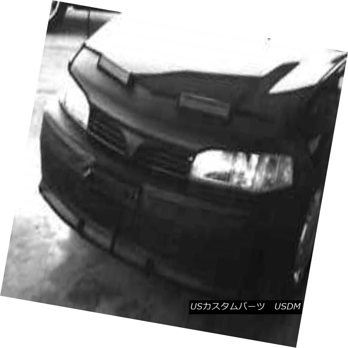 フルブラ ノーズブラ Front End Mask Car Bra Fits 1997-2001 MITSUBISHI MIRAGE 2DR フロントエンドマスクカーブラー1997-2001三菱ミラージュ2DR