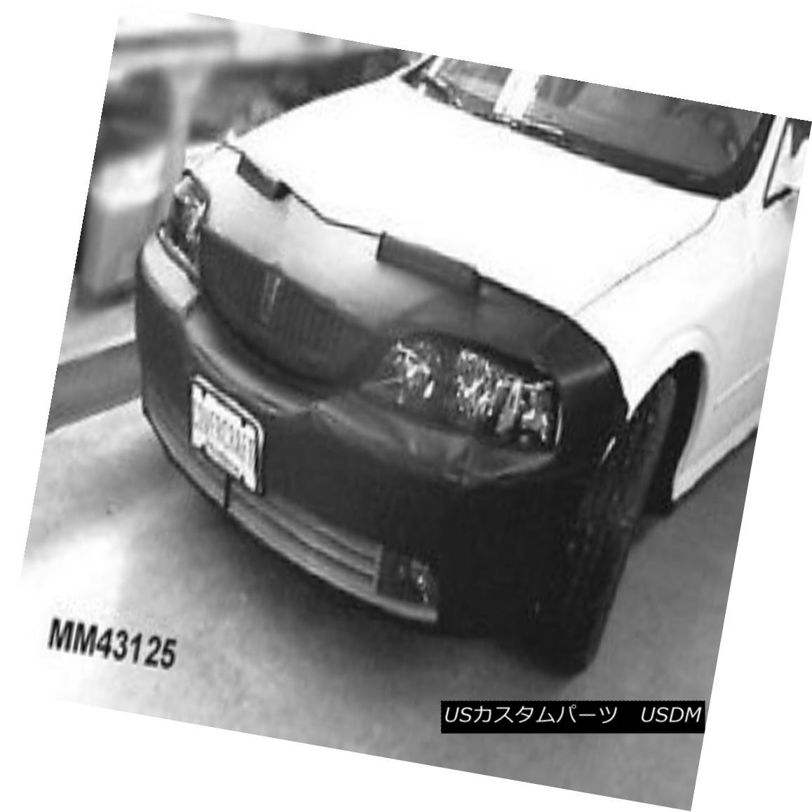 フルブラ ノーズブラ Front End Mask Bra Fits 2003-2004 03 04 LINCOLN LS フロントエンドマスクブラフィット2003-2004 03 04 LINCOLN LS
