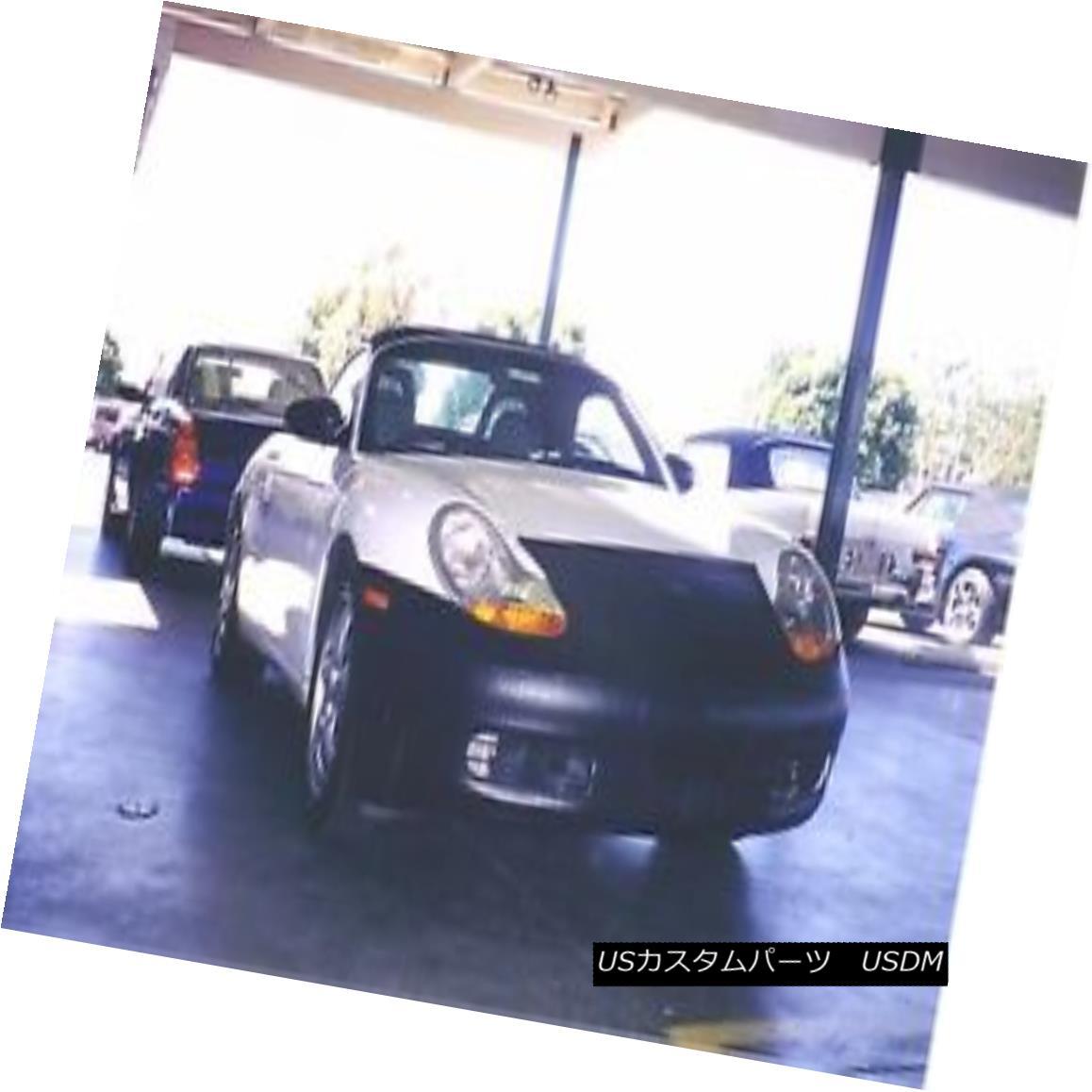 フルブラ ノーズブラ Colgan Front End Mask Bra 2pc. Fits Porsche Boxster 1997-2002 W/Lic.Plate  コルガンフロントエンドマスクブラ2pc Porsche Boxster 1997-2002 W / Lic.Plateに適合