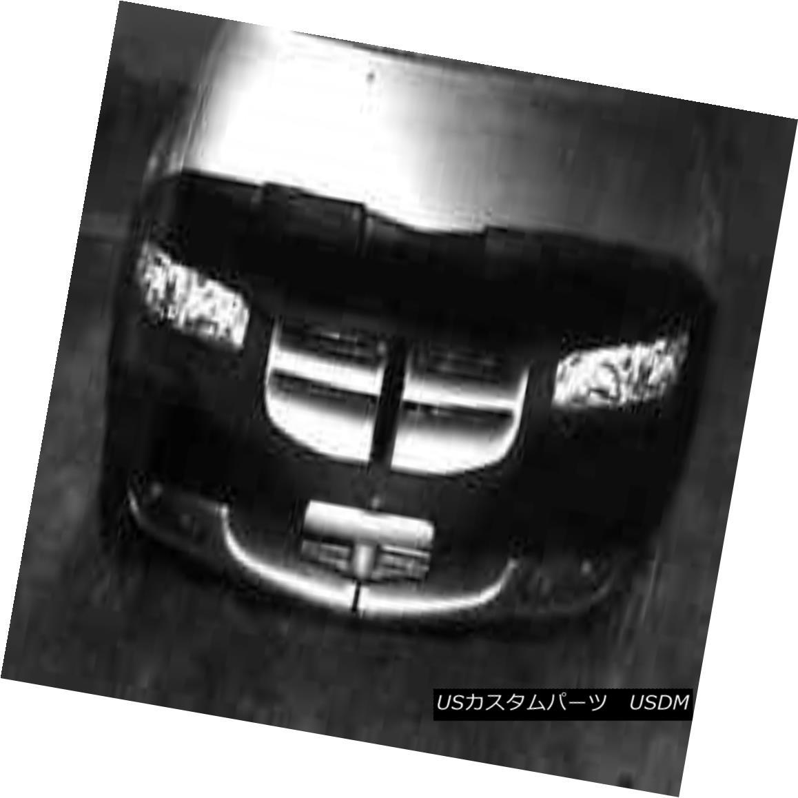 フルブラ ノーズブラ Front End Mask Bra Fits 1995 thru 2000 DODGE STRATUS 4 door sedan フロントエンドマスクブラは1995年から2000年にかけて完成DODGE STRATUS 4ドアセダン
