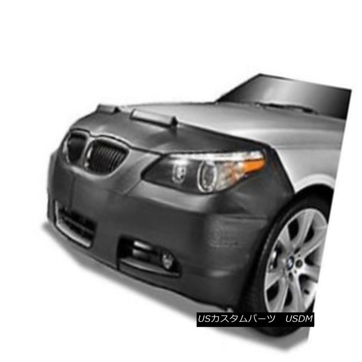 フルブラ ノーズブラ Colgan Front End Mask Bra 2pc. Fits BMW 335i Conv. & Cpe 07-10 W/O Tag W/O Washr コルガンフロントエンドマスクブラ2pc BMW 335i Convに適合 & Cpe 07-10 W / OタグW / O Washr
