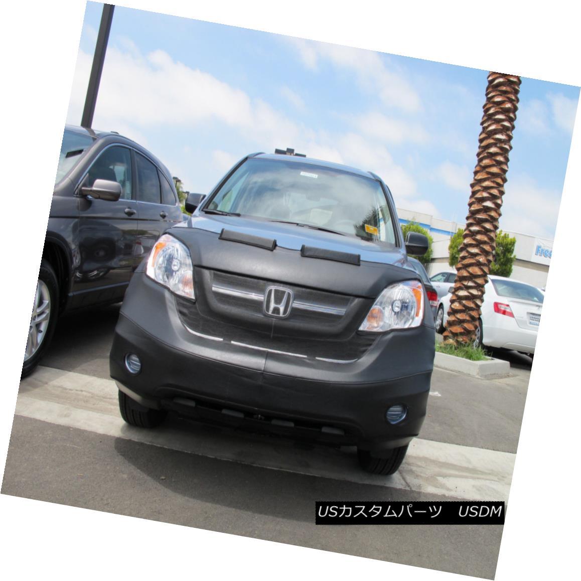 フルブラ ノーズブラ Colgan Front End Mask Bra 2pc. Fits Honda CRV LX,EX,EX-L & SE 2010-2011 W/Tag コルガンフロントエンドマスクブラ2pc ホンダCRV LX、EX、EX-L& SE 2010-2011 W /タグ