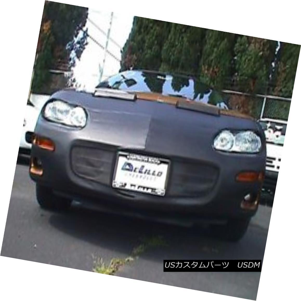 フルブラ ノーズブラ Colgan Front End Mask Bra 2pc. Fits Chevy Camaro W/O Lic.Plate 1998 1999-2001  コルガンフロントエンドマスクブラ2pc Chevy Camaro W / O Lic.Plate 1998に適合1999-2001