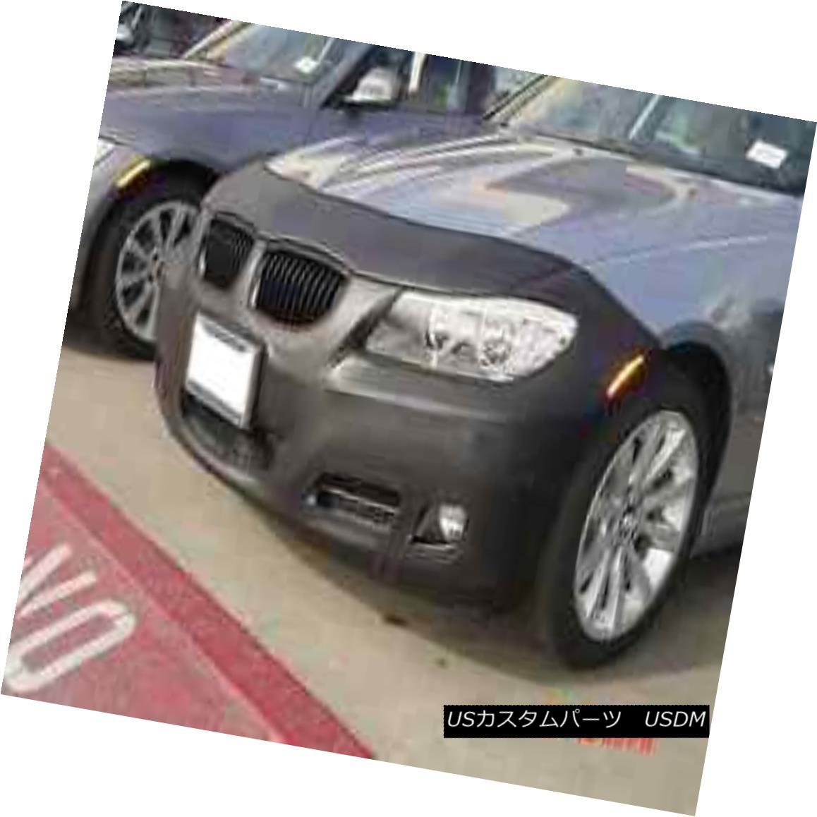 フルブラ ノーズブラ Colgan Front End Mask Bra 2pc. Fits BMW 335d 2009 2010 2011 With License Plate コルガンフロントエンドマスクブラ2pc ライセンスプレート付きBMW 335d 2009 2010 2011に適合