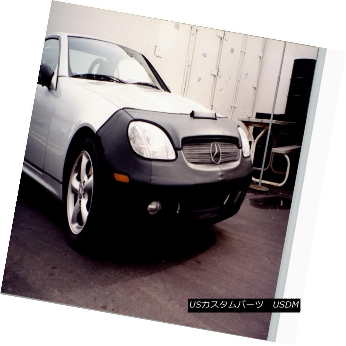 フルブラ ノーズブラ Colgan Front End Mask Bra 2pc. Fits Mercedes-Benz SLK230 2002-2004 W/O License コルガンフロントエンドマスクブラ2pc Mercedes-Benz SLK230 2002-2004 W / Oライセンスに適合