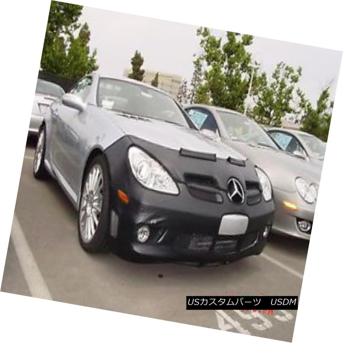 フルブラ ノーズブラ Colgan Front End Mask Bra 2pc. Fits Lexus LX470 2002-2005 W/License Plate コルガンフロントエンドマスクブラ2pc Lexus LX470 2002-2005 W /ライセンスプレートに適合