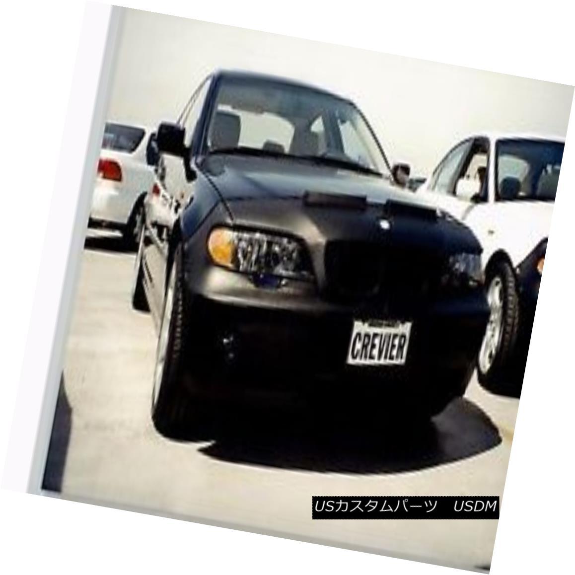 フルブラ ノーズブラ Colgan Front End Mask Bra 2pc. Fits BMW 330i & 330xi 02-05 W/License & washers コルガンフロントエンドマスクブラ2pc BMW 330i& 330xi 02-05 W / License& amp; ワッシャー