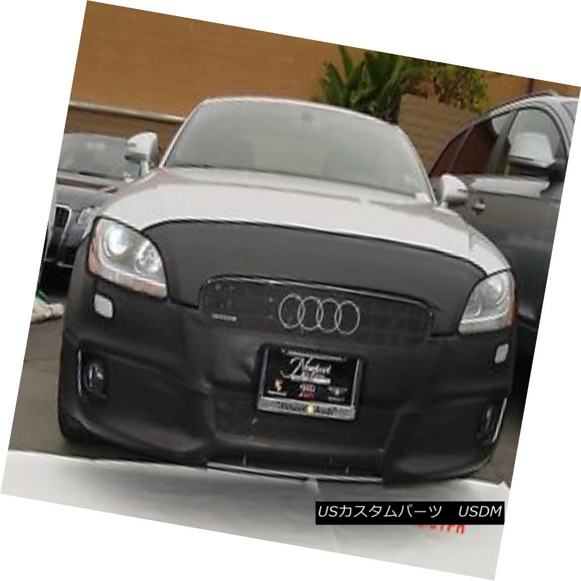 フルブラ ノーズブラ Colgan Front End Mask Bra 2pc. Fits Audi TT 2008-2012 W/Lic.Plate,HL Washer  コルガンフロントエンドマスクブラ2pc Audi TT 2008-2012 W / Lic.Plate、HL Washerに適合