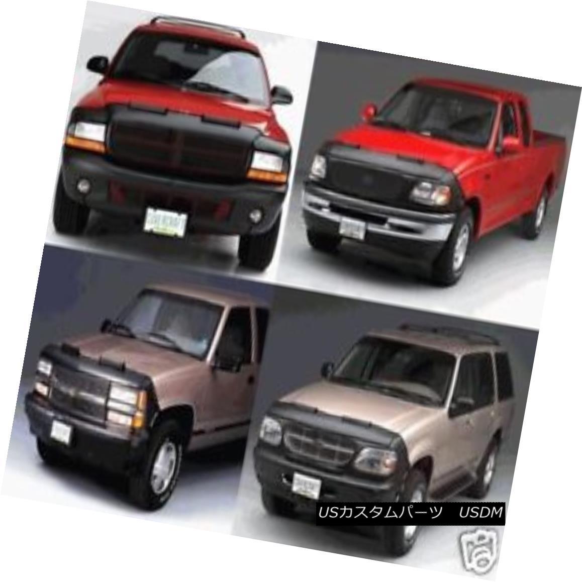 フルブラ ノーズブラ Front End Mask Car Bra Fits 1996 19971998 GEO TRACKER 2&4 DR フロントエンドマスクカーブラフィット1996年19971998 GEO TRACKER 2&4 DR