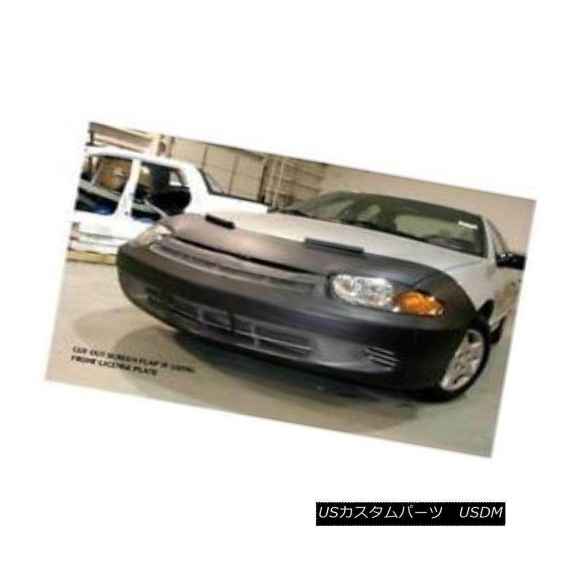 フルブラ ノーズブラ Lebra Front Mask Cover Bra Fits 2003-2005 Chevy Cavalier w/o LS Sport Models Lebraフロントマスクカバーブラは2003-2005シーズンキャバリア(LSスポーツモデルなし)に適合