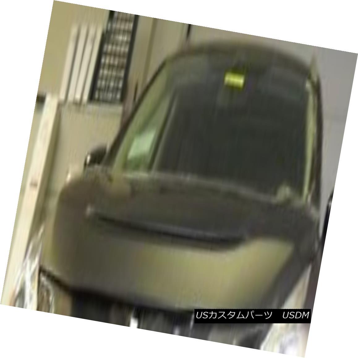 フルブラ ノーズブラ Lebra Hood Protector Mini Mask Bra Fits Nissan Murano 2015-2018  Lebraフードプロテクターミニマスクブラは日産ムラーノ2015-2018に適合