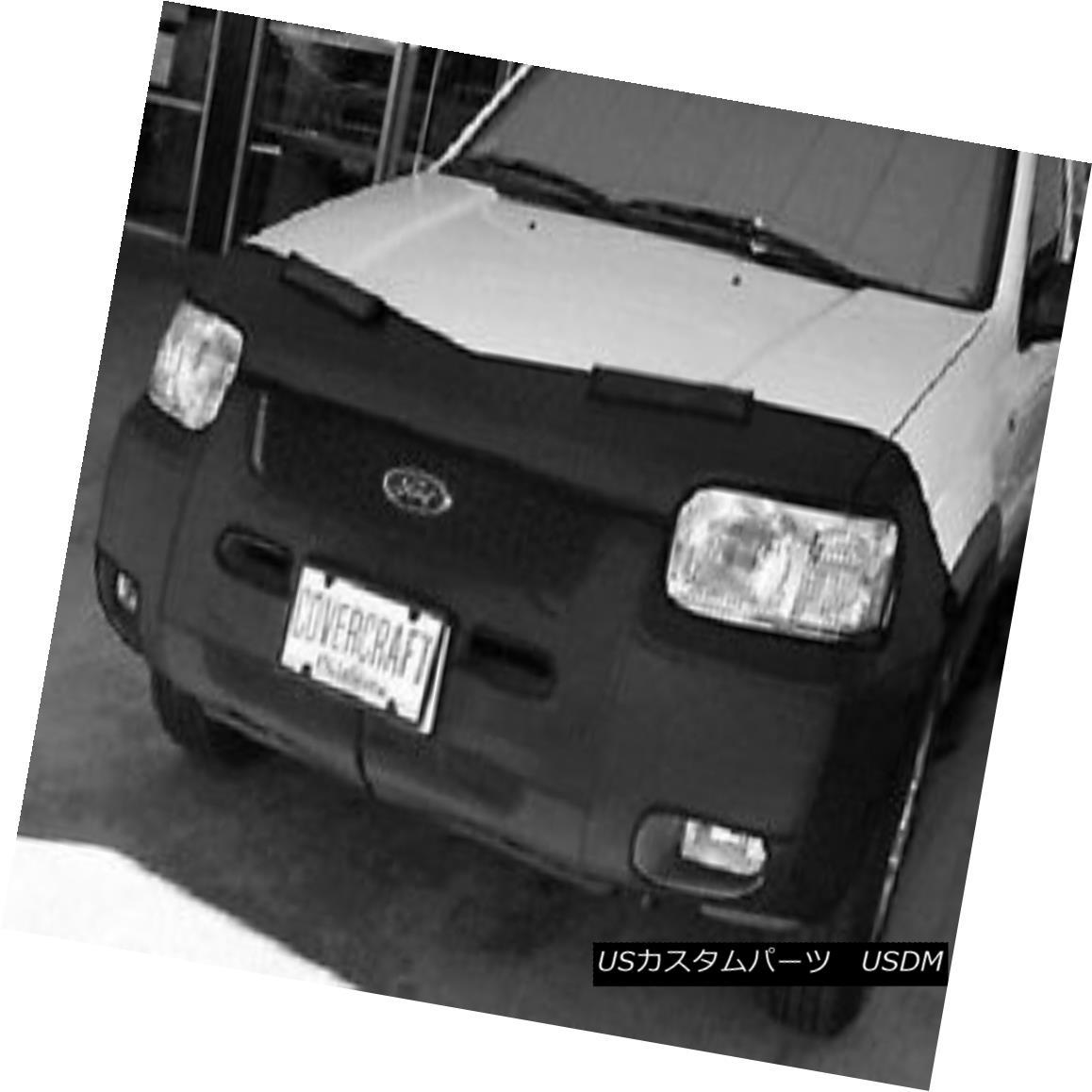 Fits Nissan Maxima 2009-2014 W//O Front License Pl Colgan Front End Mask Bra 1pc