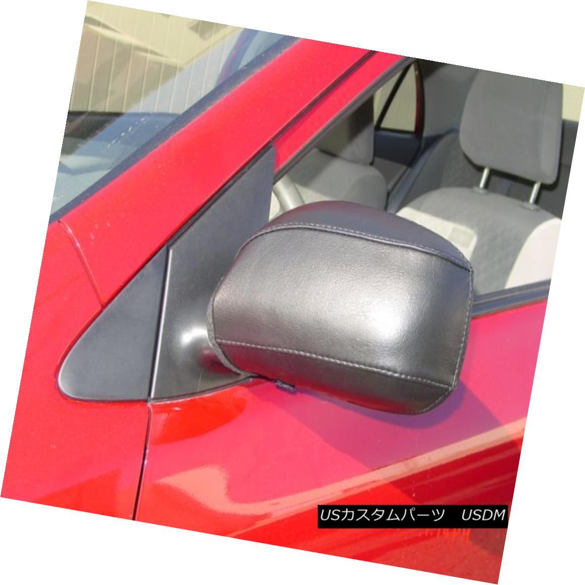 ノーズブラ Mirror Bra Car フルブラ Fits Black Covers Toyota 2011-2013 コルガン車ミラーカバーブラブラック2011-2013トヨタカローラS S Colgan Corolla