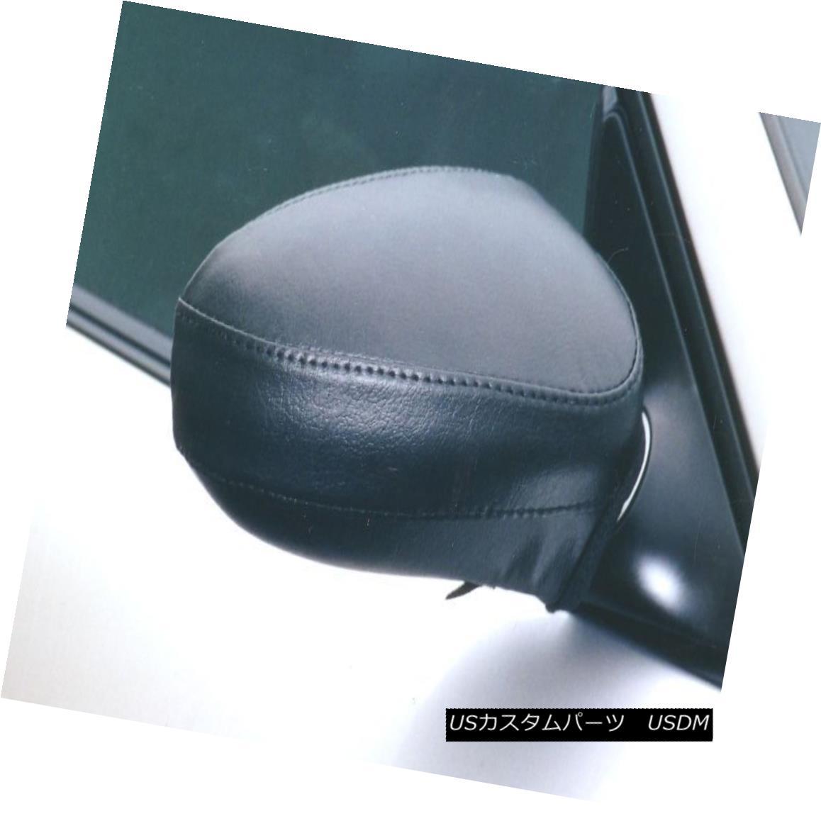 フルブラ ノーズブラ Colgan Car Mirror Covers Bra Black Fits 1999-2002 Porsche 996 コルガン車のミラーカバーブラブラックフィット1999-2002ポルシェ996